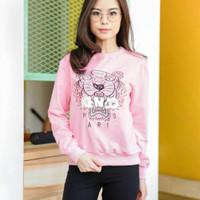 Sweater Kenzo Pink