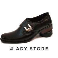 sepatu pantofel pria sepatu kantor sepatu sekolah sepatu formal