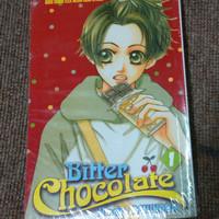 Bitter Chocolate Hinako Ashihara