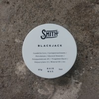 Smith Black Jack Hair Wax