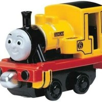 Thomas and Friends Karakter Duncan Take n play