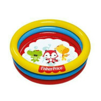 Kolam Mainan Anak Merk Fisher Price