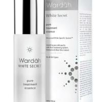 Harga Wardah White Secret DaftarHarga.Pw