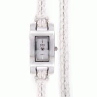 Ieke Braid Rope Watch Jam Tangan Tali Kepang - Lilit