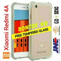 New 2018 BUY 1 GET 1 ANTI GORES KACA XIAOMI REDMI 4A FOR HP MI4A MI R