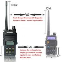 Radio HT BAOFENG POFUNG Dual Band Waterproof IP67 UV-5R WP
