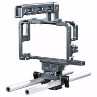 Sevenoak Cage Kit for Panasonic Lumix DMC GH3 GH4 Camera SK GHC20 FT