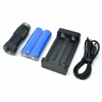 Feiyu Tech G4 Battery Extender with 2Pcs 18650 for G3 G4 Gimbal FT02
