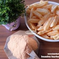 Bubuk Makanan Barbeque (BBQ) Pedas Premium
