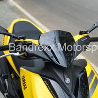 Spion Tomok V2 Rep.Rhizoma for Yamaha Aerox 155