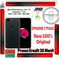 Iphone 7 Plus 128Gb Internasional, Cash n Bisa Kredit Proses 30Menit