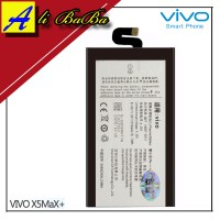 Baterai Hanphone Vivo X5 Max X5 Max Plus B-78 Batre HP Battery Vivo