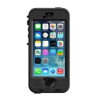 LIFEPROOF Nuud Case for Apple iPhone 5C Original - Blac Premium