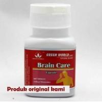 Obat vertigo alami / obat pikun herbal / obat stroke cina