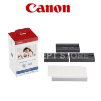 CANON KP-108 FOR SELPHY PRINTER  CP1200 . 1000 . 910 . 820 . 810