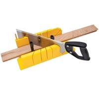 Stanley 20-600 Gergaji Pigura clamping mitre saw box po Murah