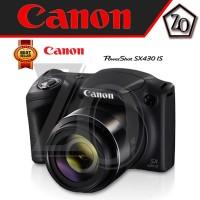 Camera Canon SX430 IS | Kamera Digital Canon SX430 IS