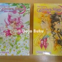 Komik : Sailor Moon Short Stories 1-2