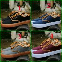 Sepatu Casual Vans Sepatu Sekolah Kuliah anak Remaja Pria Wanita