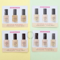 ETUDE HOUSE Double Lasting Foundation Sample Sachet