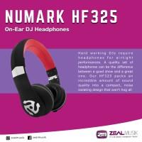 Numark HF325 Headphone DJ Zeal Musik Jogja