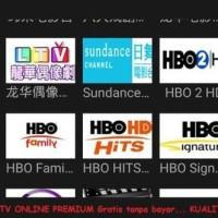 terbaru Tv Box Android Mxq-4K. Solusi Nonton Tv Online Premium Dunia