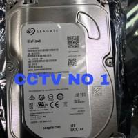 Hard Disk 1TB atau 1000GB segate SKYHALK
