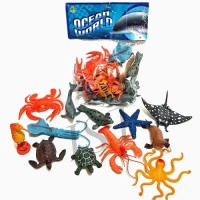 Binatang Laut Ocean World 5012A