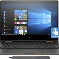 HP SPECTRE X360 13-AE077TU - i7 8550U 1.8GHz - RAM 16GB - SSD 512GB