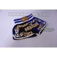 Celana Muay Thai Top King Boxing, Celana MuayThai, Muay Thai Shorts CT