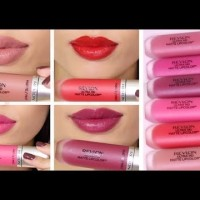 Revlon Ultra HD liquid Matte Lipcolor / lipstick Revlon