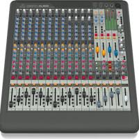 Behringer XENYX XL1600 ( XL1600 ) 16-Channel Mixer Audio