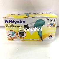 Hair Dryer Miyako HD-550G