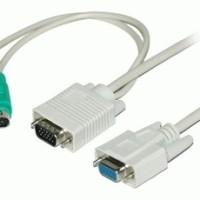 (Murah) Kabel VGA 10m