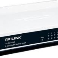 (Sale) TP-Link TL-SG1008D
