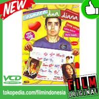 VCD Original Asmara Dua Diana (2009)