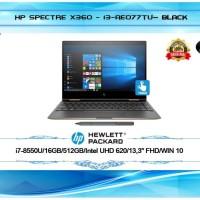 HP SPECTRE X360 13-AE077TU -DARK ASH
