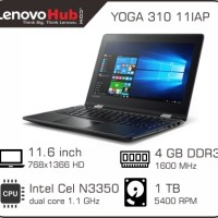 Lenovo YOGA 310 11IAP-80U200 7FID / 7EID