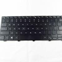 KEYBOARD Laptop  DELL INSPIRON 14-3000 3442 Series