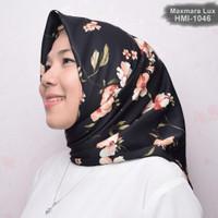 Olshop HIjab Kekinian-Jilbab Segi Empat -Desain Menarik
