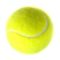 BOLA KASTI BARU / Bola Tenis | Bola Tenis Lapangan - Bola Training
