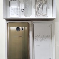 Samsung Galaxy Note 5 Gold  32Gb  Second Terawat