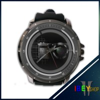 Jam Tangan Custom Digital Art