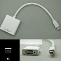 Connector Mini Display To Vga Macbook
