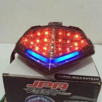 Variasi Lampu LED JPA 3 IN 1 Motor Yamaha VIXION NEW Termurah