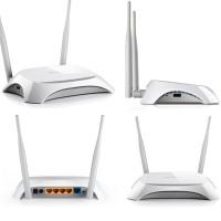 TP Link MR3420 (USB Modem 3G,Evdo, ADSL) Wireless Router