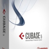 CUBASE PRO 5 + UPDATE + PLUGIN BUNDLE Steinberg WIN | [EXCLUSSIVE]