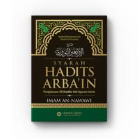 Harga buku syarah hadist arbain   antitipu.com