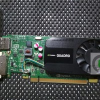Nvidia Quadro K620 - Display Card 3D - VGA Workstation - 2 GB - Kepler