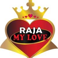 Sprei My Love RBB Ukuran 180x200
